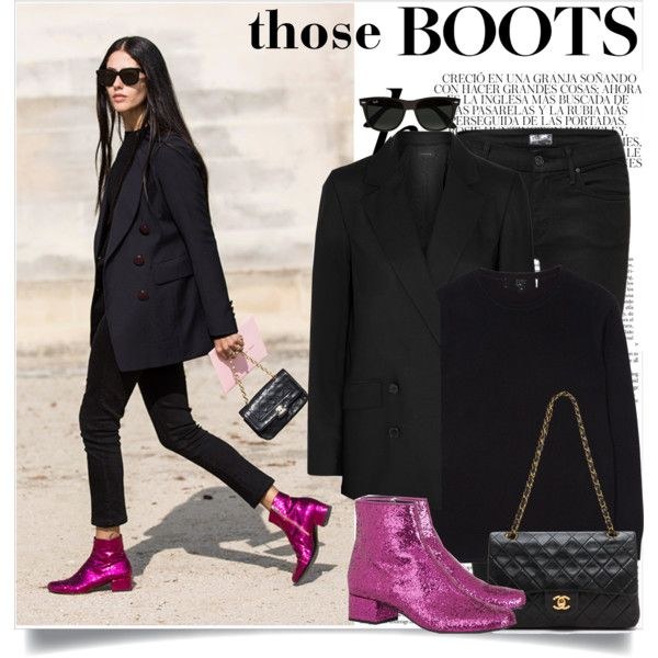 """""""those boots!"""" by lisamichele-cdxci on Polyvore"""
