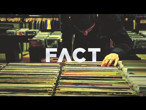 FACT TV: Record Shopping in Berlin