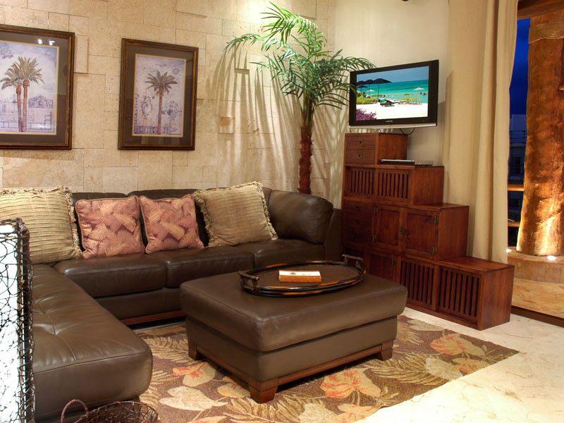 Unit 220- Living room area