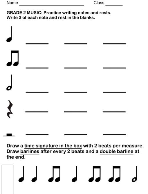 Listening Skills Worksheet for 3rd/4th Grade | Worksheets, Bodies ...