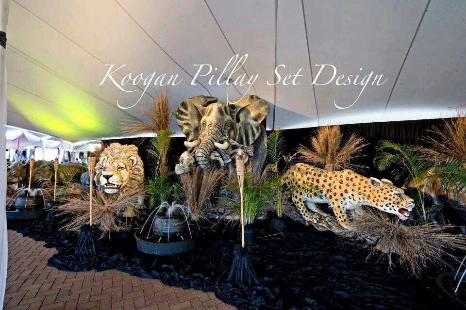 Koogan Pillay Set Design From Kzn South Africa Weddings Our Most