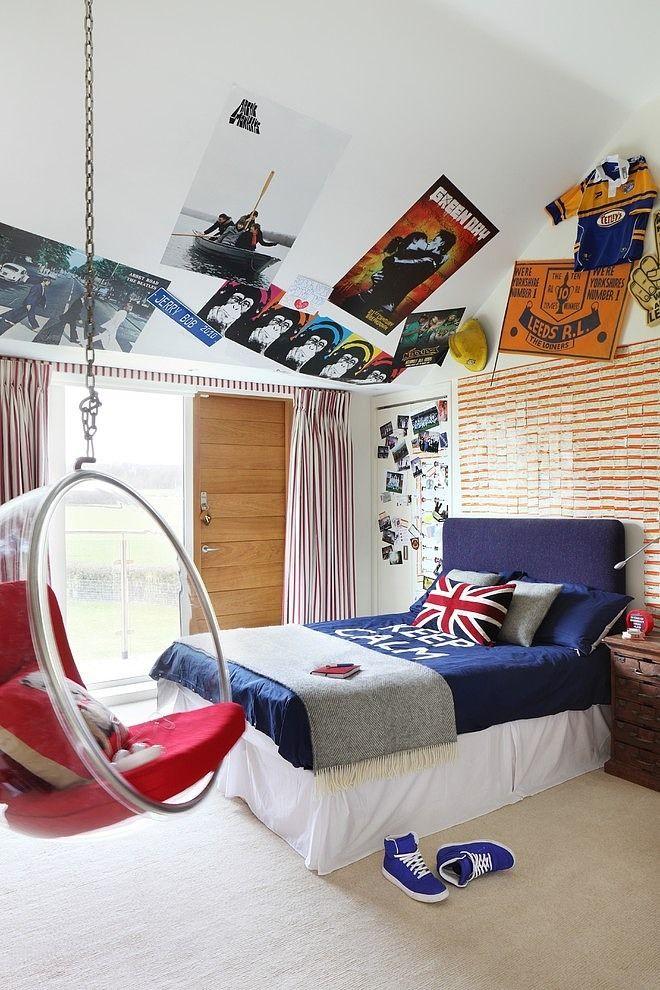 Coach House by Pascoe Interiors Bambino Inspo! Pinterest