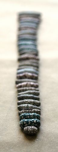 security envelope beads