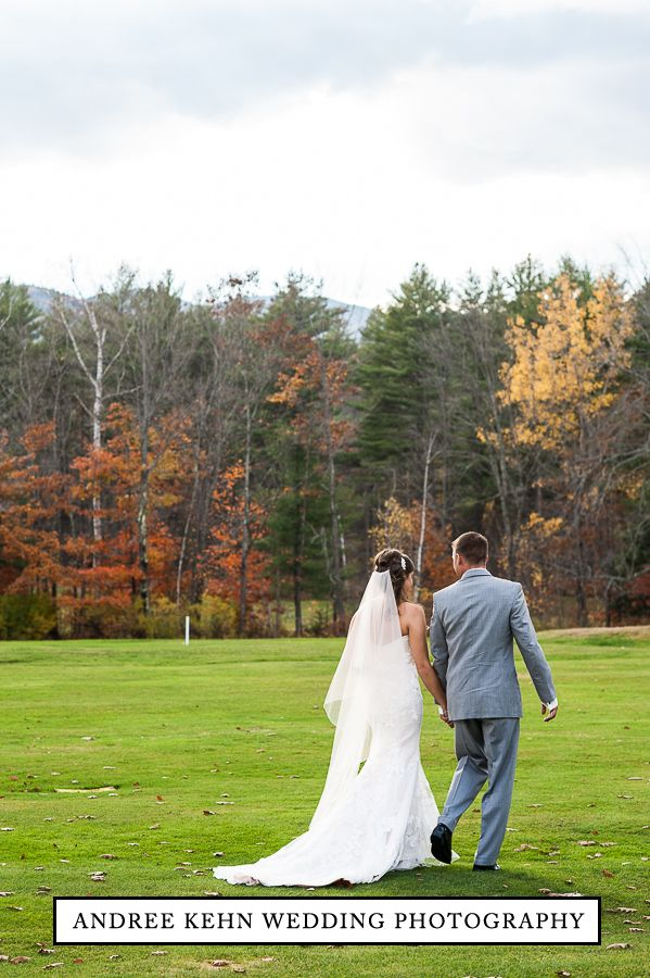 The Real Maine Wedding Of The Year 2014