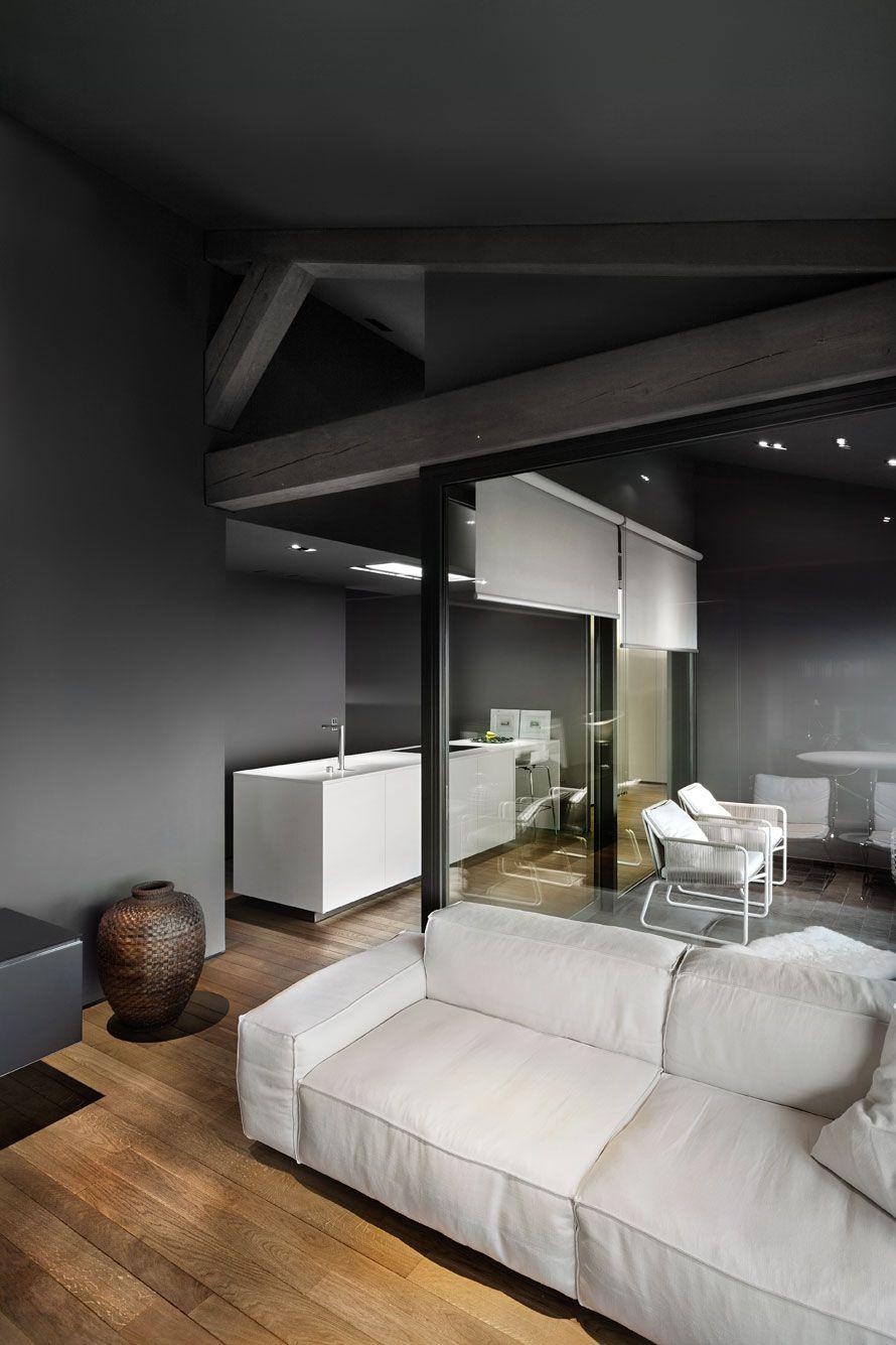 Le case di elix r l 39 interior design s 39 fatto rivista for Riviste di arredamento casa