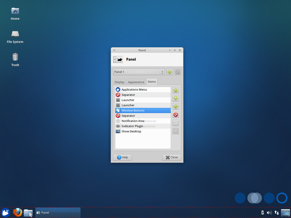 How To Make Ubuntu Linux Look Like Windows 7 Linux How To Make Filing System