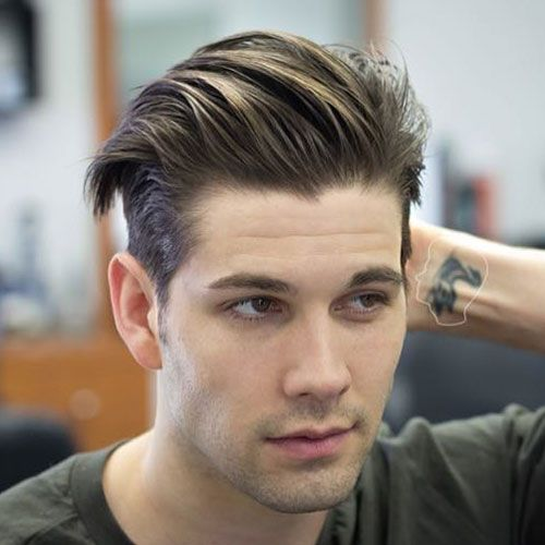 How To Ask For A Haircut Hair Terminology For Men Best