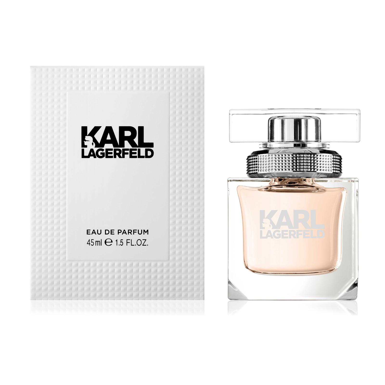 Jour Floral Joue Karl Qui Du Un Les Parfum Lagerfeld Vert Ybvf76gy