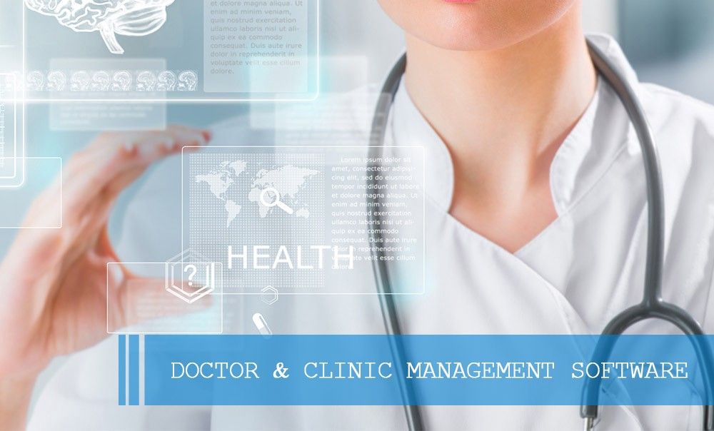 Be Specific While Customizing Doctor & Clinic Management