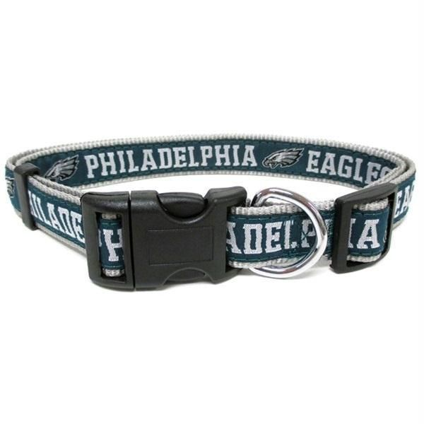 Philadelphia Eagles Pet Collar  d  ice  collegebabes  paniniamerica  game   autograph  shot  draft  americanfootball  sportsbetting eaf3062c2