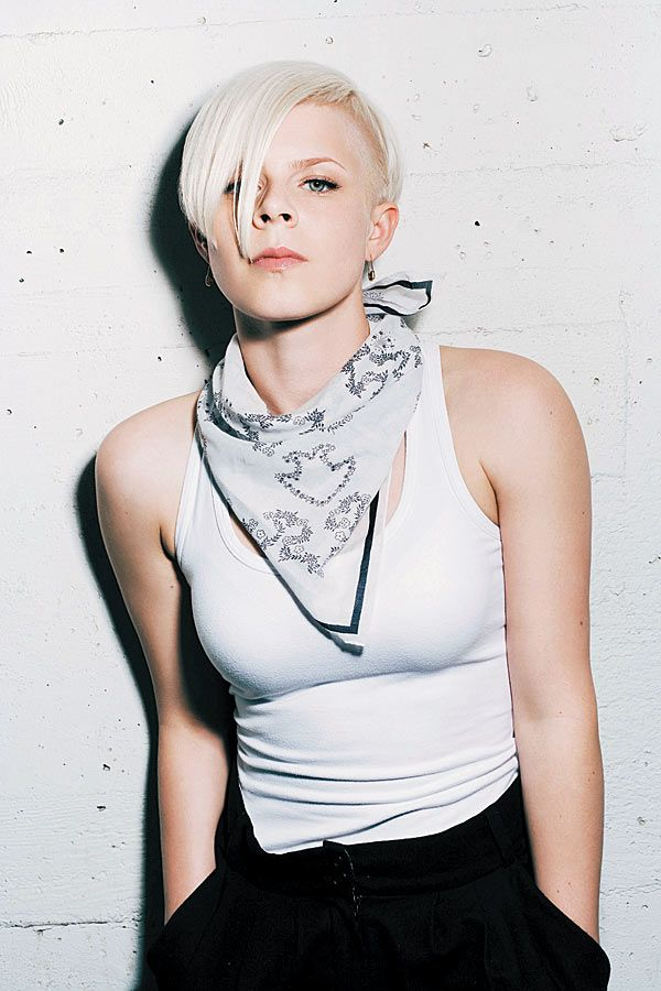 Interview: Robyn | MUSIC / Back To The Future / | Music ...