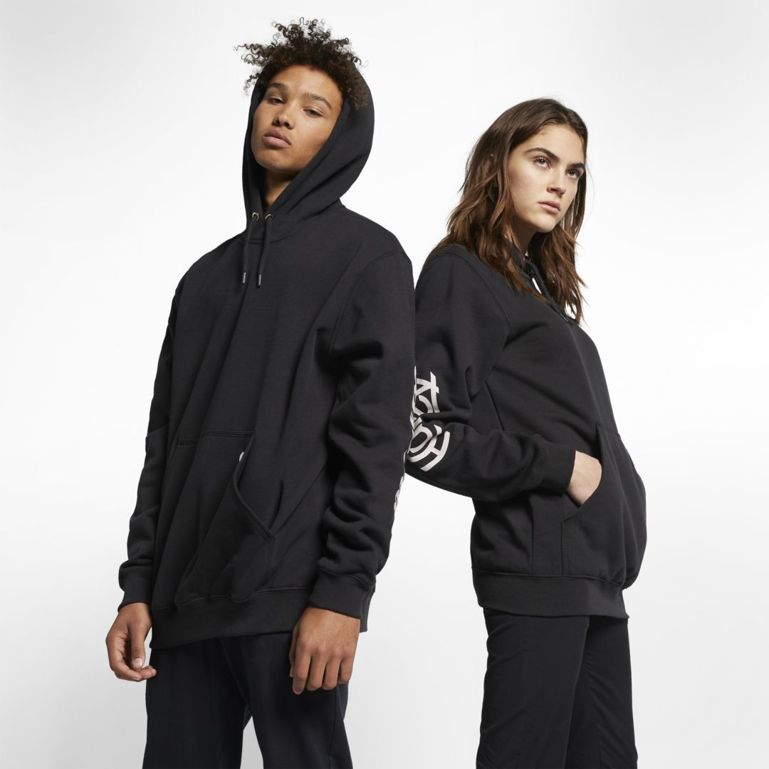 Photo of Hurley x Carhartt OG Fleece Hoodie. Nike.com