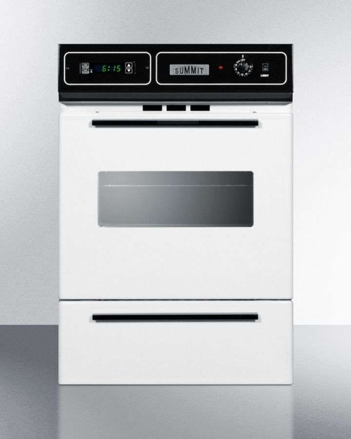 Lowest price on Summit WTM7212KW Single Wall Ovens. Shop today!