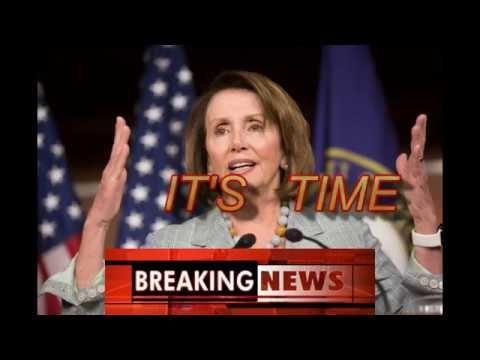 Breaking Watch Nancy Pelosi Loses It On Camera Goes Nuts Youtube Nancy Pelosi Nancy