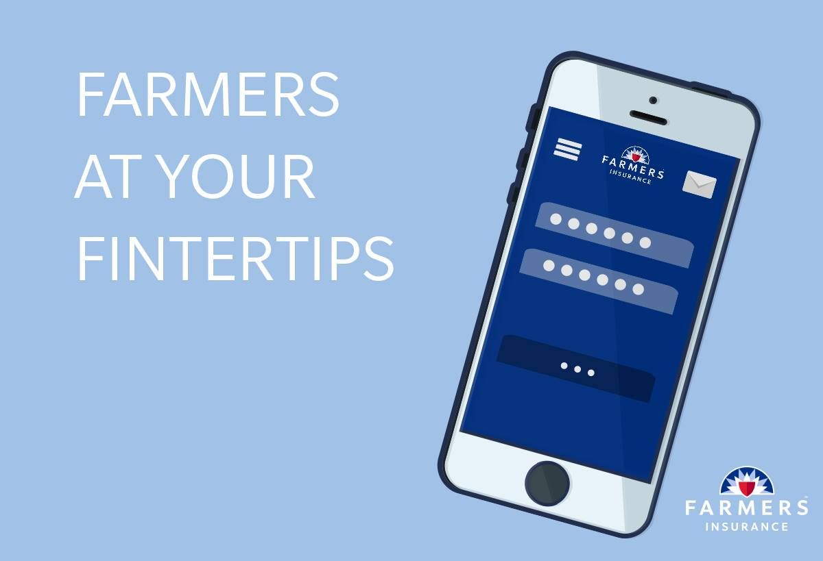 Have You Downloaded The Farmers App Yet It S A Great Way To