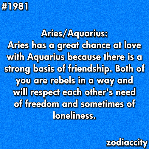 are aries and aries compatible friends