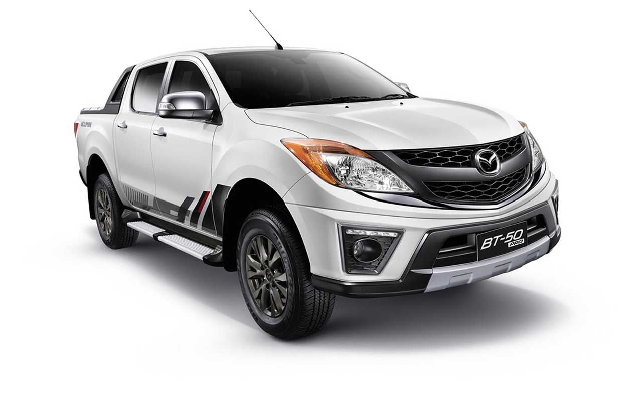 2019 Mazda Bt 50 Pro New Review Vehiculos 4x4 Autos
