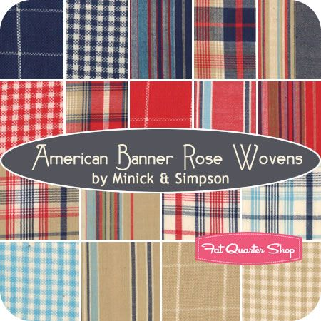 American Banner Rose by Polly Minick