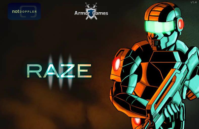 Play Raze 3 Unblocked Robot Game Online Armor Games Fun Online Games Robot Game