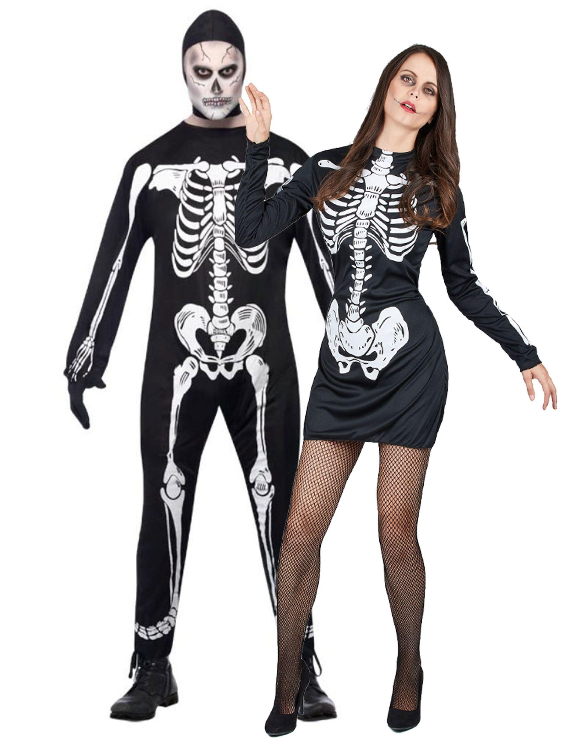 Pin En Halloween Esqueletos