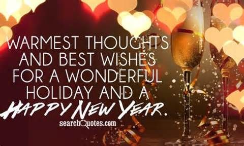 Happy Holiday Wishes Quotes My Thoughts Pinterest Happy Mesmerizing Holiday Wishes Quotes