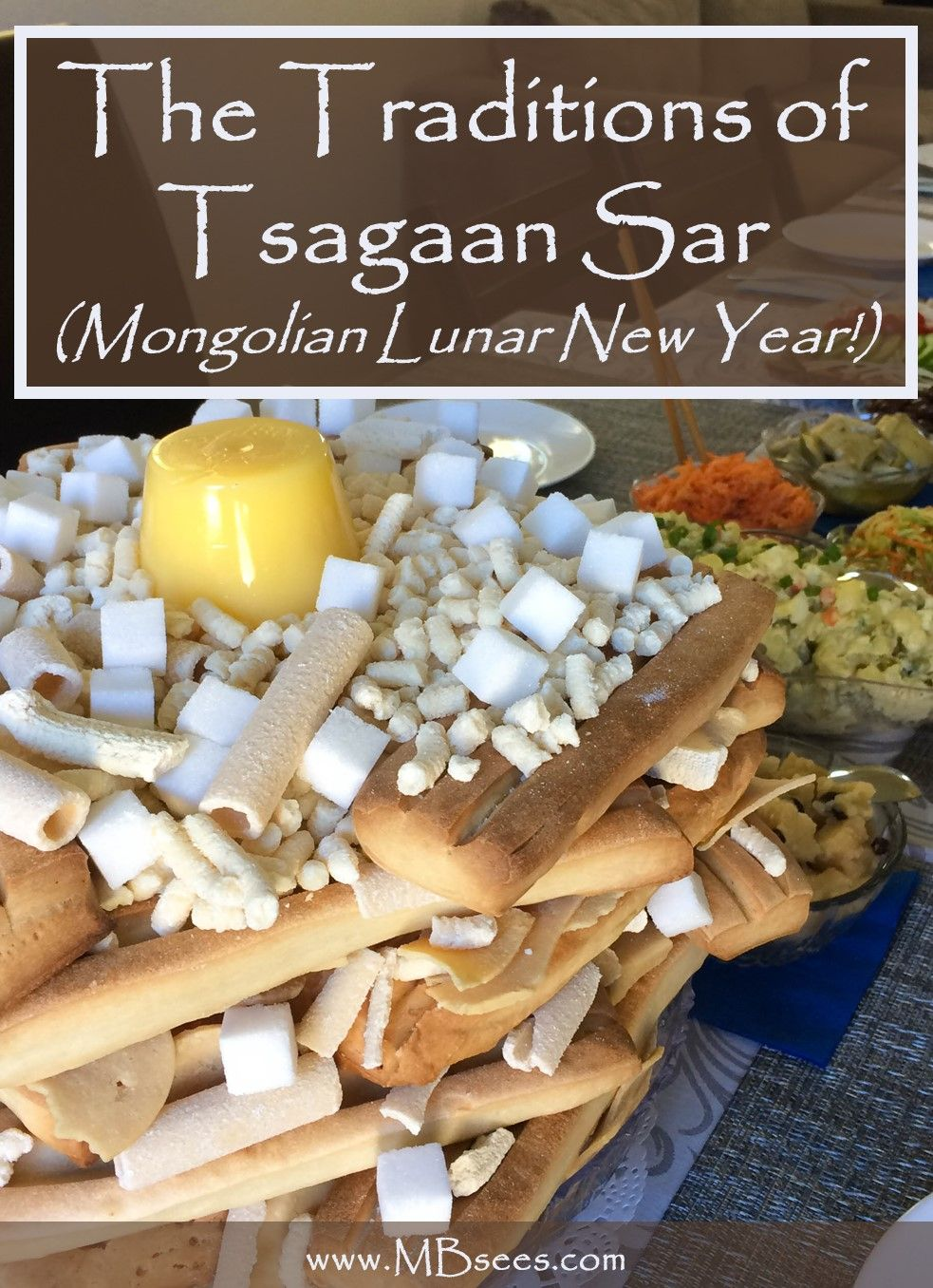 Celebrating Tsagaan Sar In The Usa Lunar New Year Mongolia Style Mbsees Kids Meals Lunar New Eat