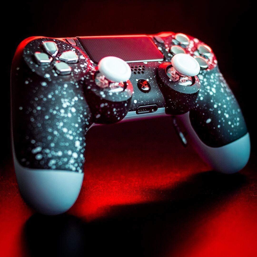 Pin Auf Playstation 4 Controller Custom