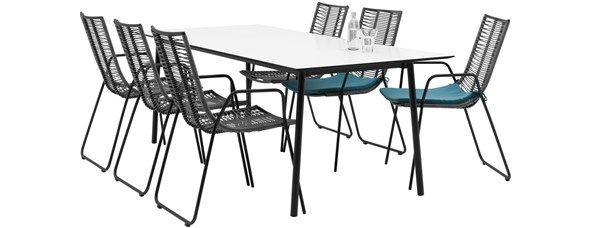 Moderne Design Gartenmöbel online kaufen BoConcept® Outdoor - gartenmobel rattan modern