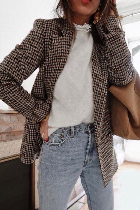 Chic And Easy Fall Outfits You Will Love
