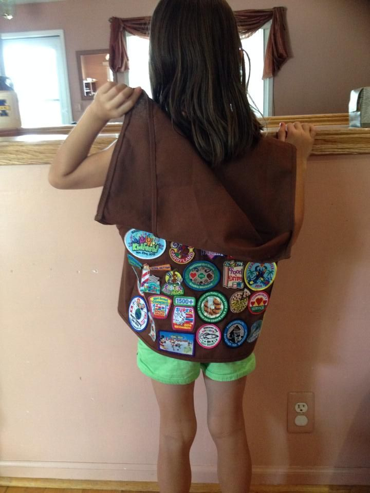 Daisy uniform guide | girl scouts river valleys volunteers.