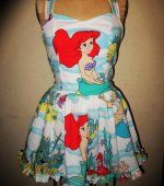 The Little Mermaid - Discover inspiring fashion sets you'll love
