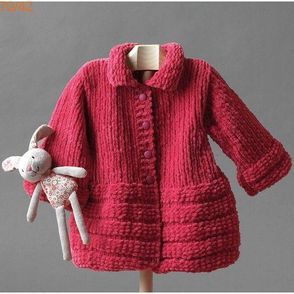 modele tricot katia bebe