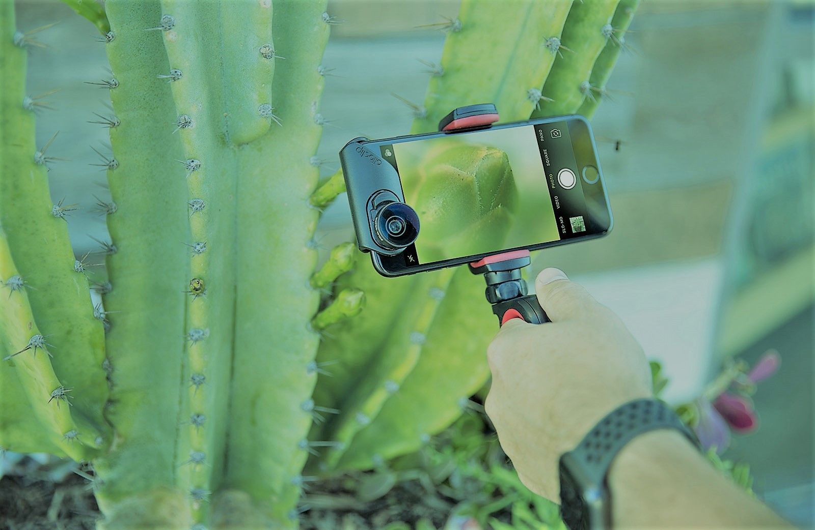 These Accessories Make Your Smartphone Camera Like As