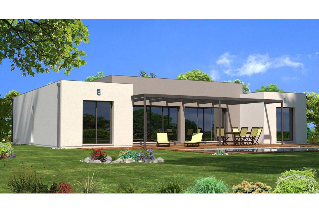 maison emma maisons lara 190000 euros 115 m2 faire construire sa maison maison. Black Bedroom Furniture Sets. Home Design Ideas