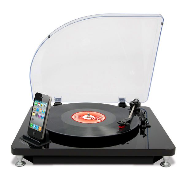 "ION p5648 - USB Record Player ""iLP""."