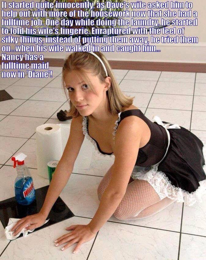 Sega!!!! Have femdom slave maid sissymen scene mackey510: