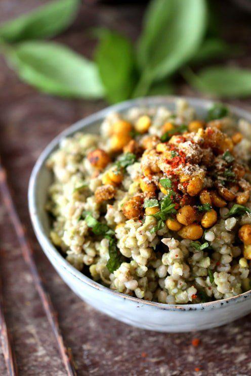 Photo of Recipe for avocado buckwheat