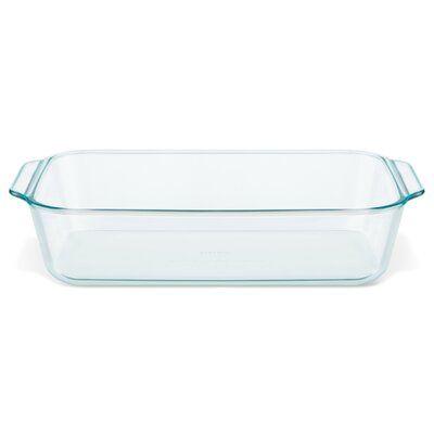 Pyrex Pyrex Deeper 4 Piece Bakeware Set Bakeware Glass Baking