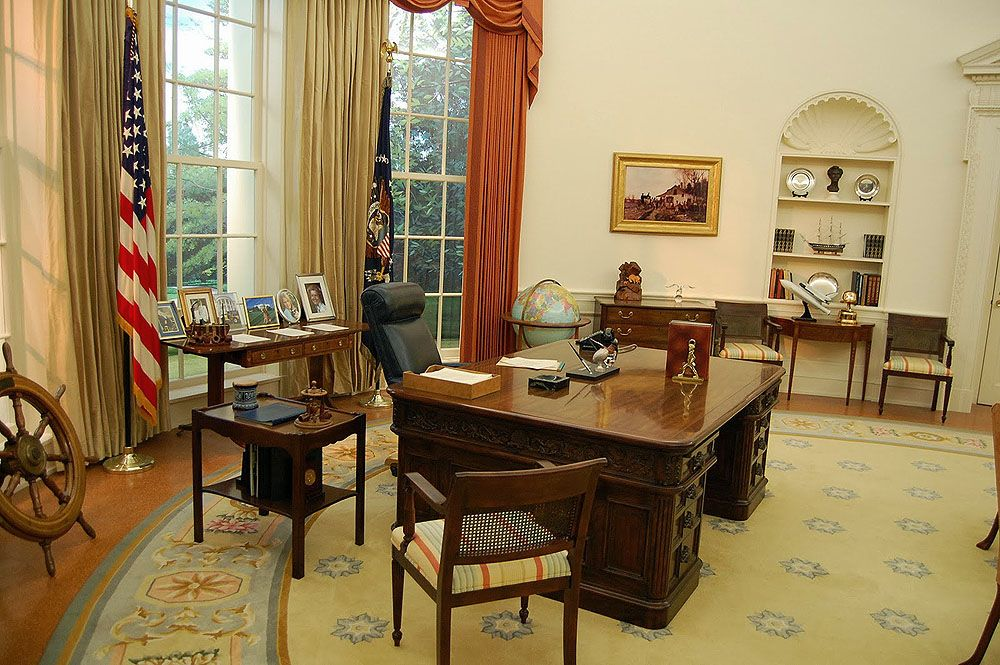 Oval Office Rugs Office Rug Inside The White House White House
