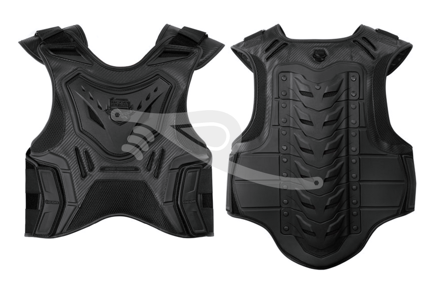 ICON FIELD ARMOR STRYKER VEST Armor, Protection gear