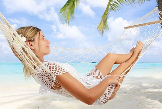 9 simple ways to de-stress at home   Mental vacation ...