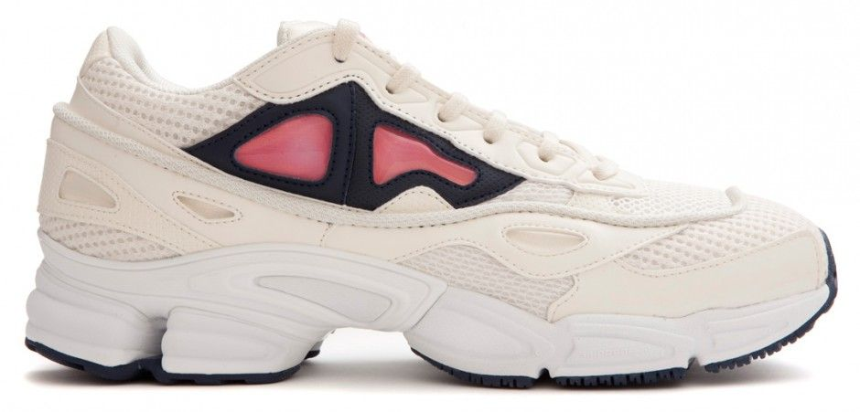 no relacionado ventilador liebre  adidas x Raf Simons / Ozweego II Raf Simons x adidas / Shoes, Sale,  Accessories, Men | Storm | Shoes, Raf simons adidas, Adidas