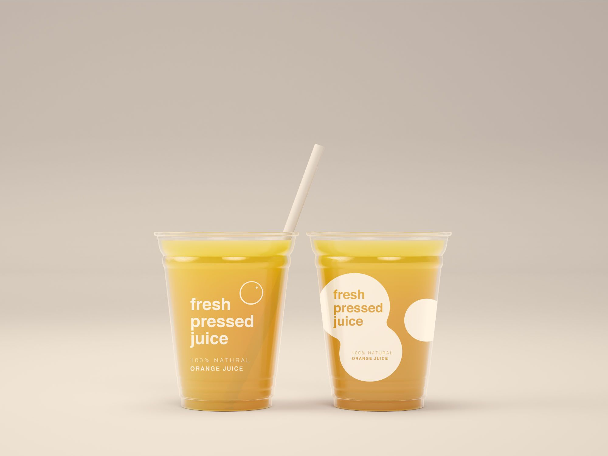 Download Juice Cups Mockup Psd Mockup Free Psd Juice Cup Mockup Psd Yellowimages Mockups