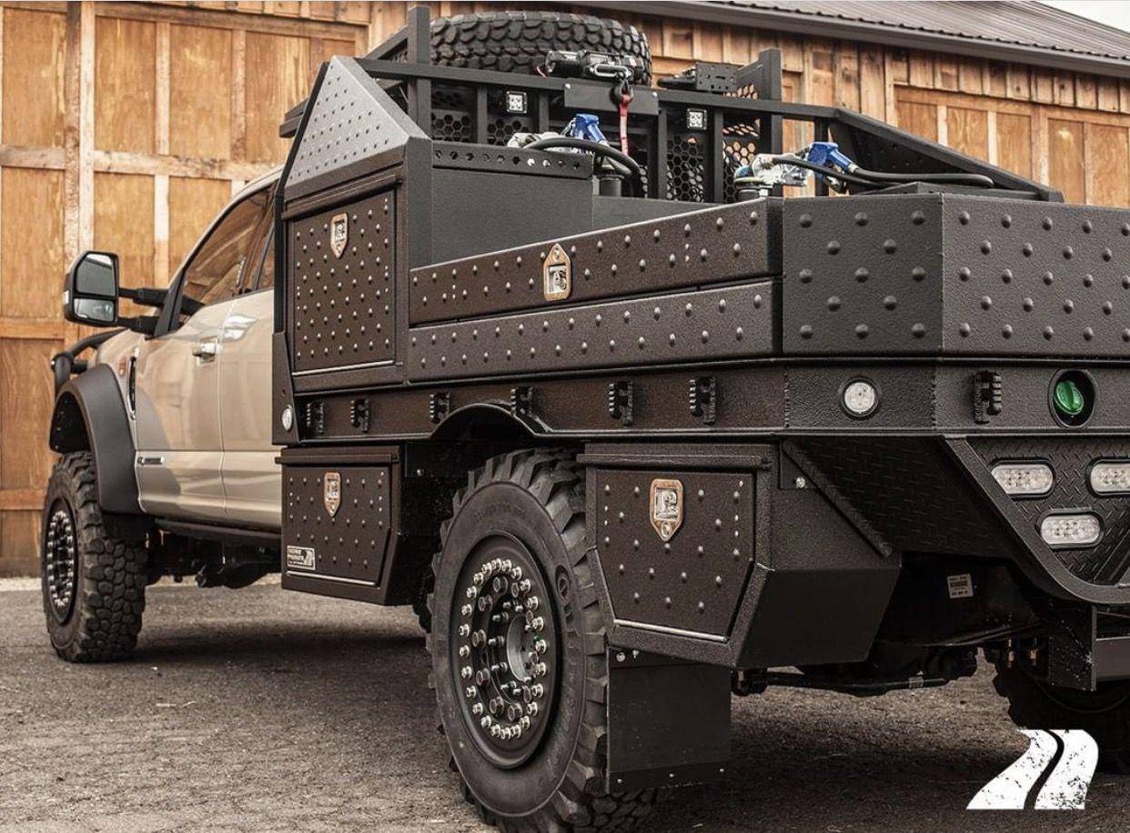2016 Ford Truck Mod Truck Flatbeds Custom Trucks Truck