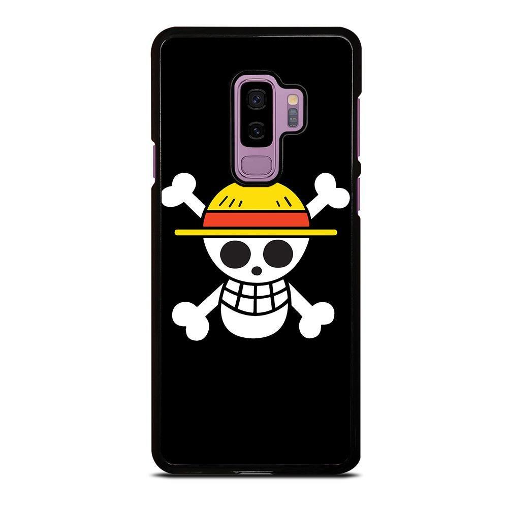 ONE PIECE ICON Samsung Galaxy S9 Plus Case Cover - Casesummer