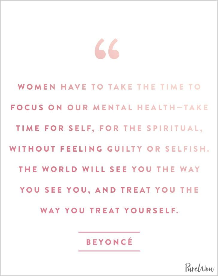 Self Care Quotes 8 Inspiring Quotes About Selfcare From Oprah Ellen & More Of Our