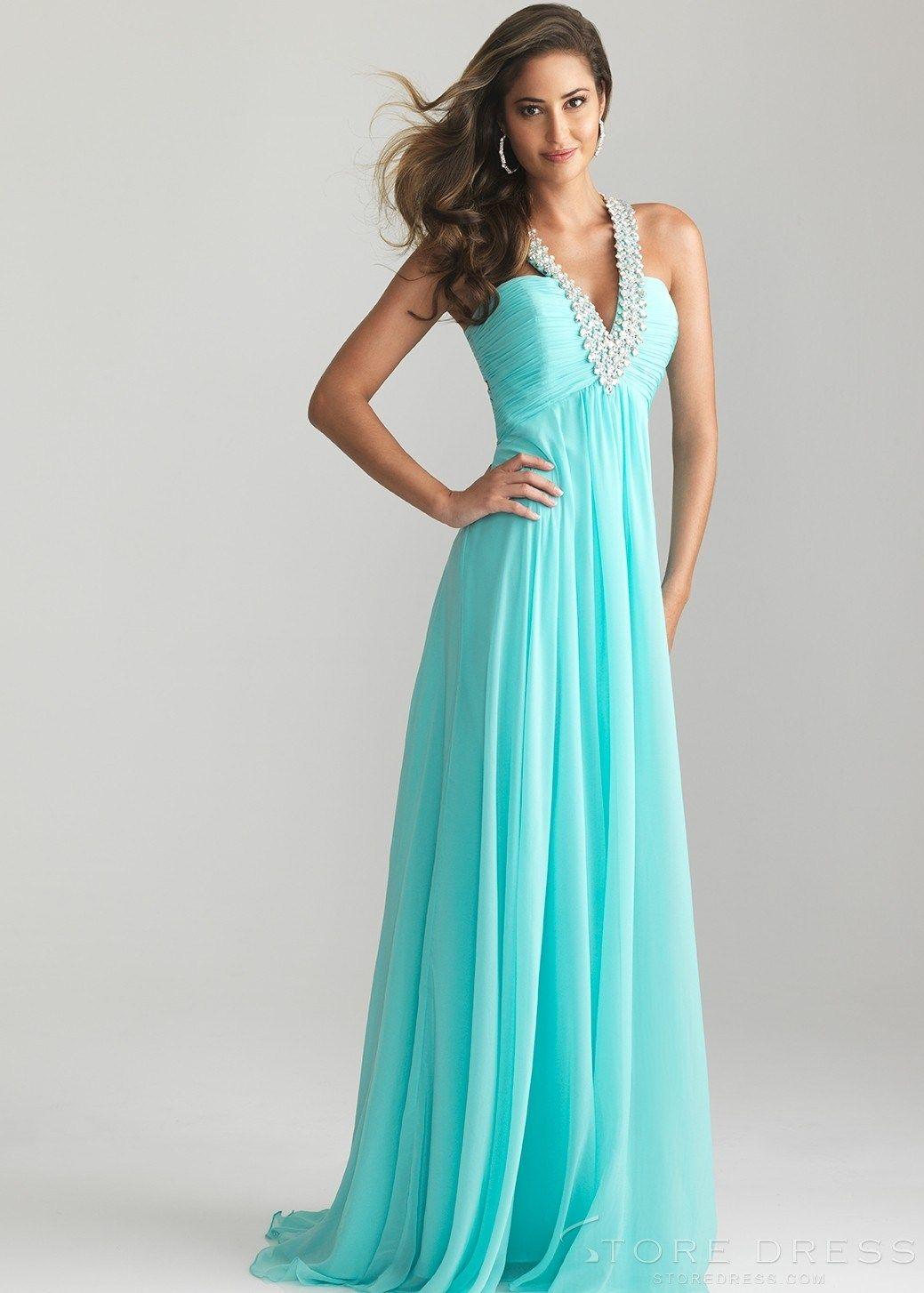 Cute Trumpet / Mermaid Bateau Beading Prom Dress 2014 at Storedress ...