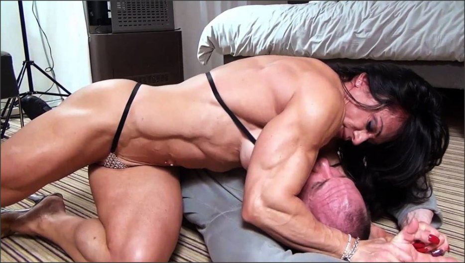 Bodybuilder Sex Pics