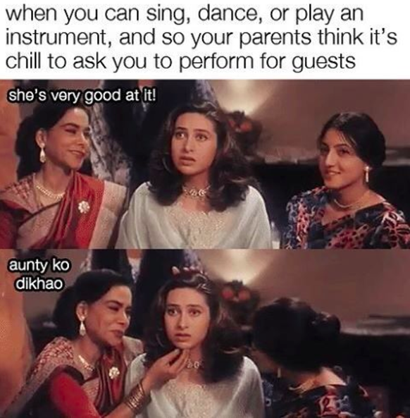 23 Pictures That Are Way Too Real For Anyone Who's Grown Up With Indian Parents