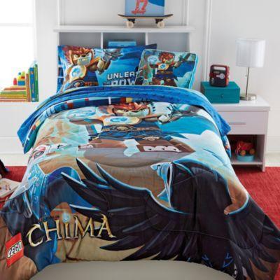 LEGO® Chima™ Microfibre Twin Comforter - Sears   Sears Canada ...